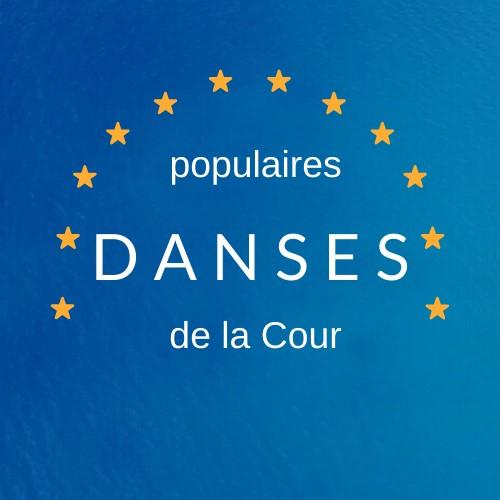 [Danses populaires - Club culturel du Cercle culturel des Institutions européennes à Luxembourg - Foyer européen]